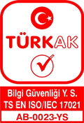 Information Security Management System - TS EN ISO/IEC 27001:2013